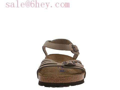 birkenstock mayari tobacco brown